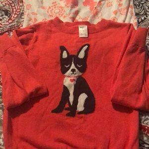 Set of Oshkosh Sweaters Size 7